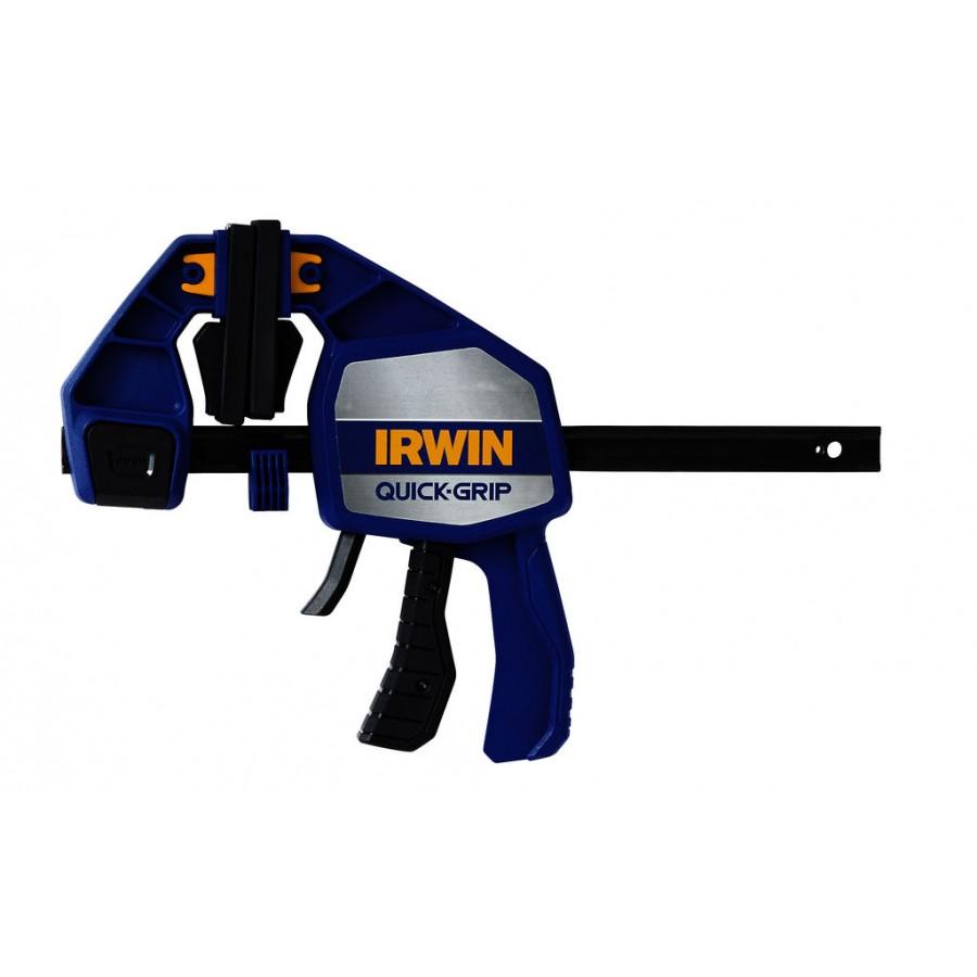 triverti - heavy-duty einhandzwinge von irwin online kaufen