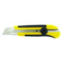 Cuttermesser 25 mm, Länge 180 mm