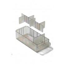 Trennwand quer für Schublade 150-01
