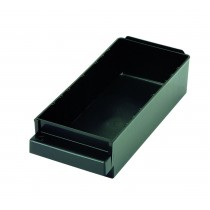 Antistatische Schublade Typ 150-01, schwarz