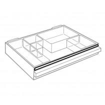 Etiketten für Schublade 250-03