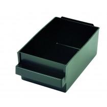 Antistatische Schublade Typ 150-02, schwarz
