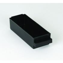 Antistatische Schublade Typ 15-00, schwarz