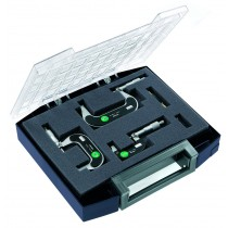 Schaumstoffeinlage für Sortimentskoffer Boxxser