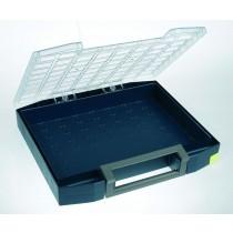 Sortimentskoffer Boxxser Typ 80 8x8-0
