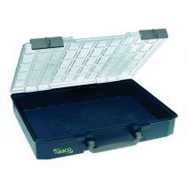Sortimentskoffer CarryLite Typ 80 5x10-0