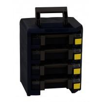 Tragerahmen mit 4 Sortimentskästen Boxxser 55 4x4-9