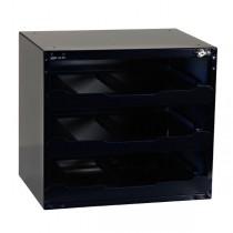 SafeBox (leer) passend für 3 Sortimenskoffer CarryLite 80