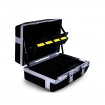 Werkzeugkoffer ToolCase Premium L 10/4F