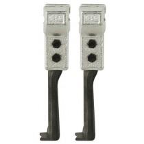 Abzugkaken 300 mm zu Kukko 30-3 für enge Zwischenräume