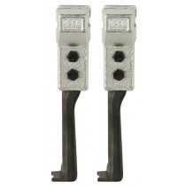 Abzughaken 150 mm für Abzieher 30-2 / 30-20, für enge Zwischenräume