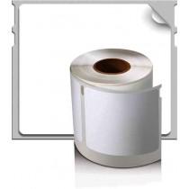LW-Mehrzweck-Etiketten groß, 1 Rolle à 320 Etiketten, 54 x 70 mm