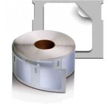 LW-Vielzwecketiketten quadratisch, 25 x 25 mm