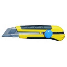 Cuttermesser Professional 25 mm, Länge 180 mm