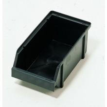 Sichtbox Typ 4-280, schwarz