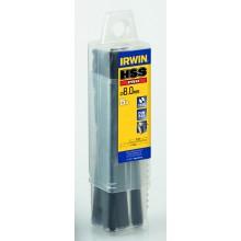 HSSPro Bohrer - DIN 338 - Großpackung 7,00 mm x 109 mm, 1 Pkg. = 10 Stk.