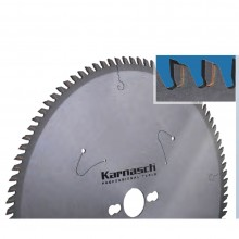 HM- bestücktes Kreissägeblatt, Holz Dünnschnitt
