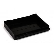 Antistatische Schublade Typ 250-3, schwarz
