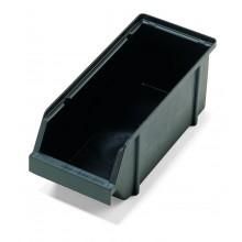 Sichtbox Typ 5-460, schwarz