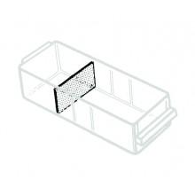 Trennwand für Schublade 150-00, schwarz