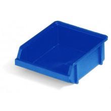 Sichtbox Typ 2-80, blau