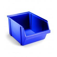 Sichtbox Typ 2x8-1800, blau