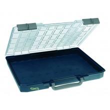 Sortimentskoffer CarryLite Typ55 5x10-0