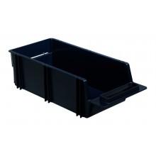 Regalschublade 5-600/31, blau