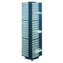 Drehturm für Stahlmagazin Serie 1200 (leer)