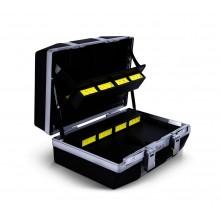 Werkzeugkoffer ToolCase Superior L 6F