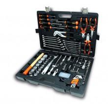 Beta Easy Koffer mit 108-tlg. Werkzeugsortiment