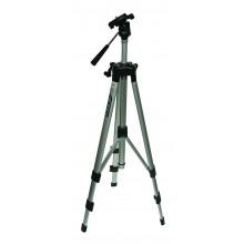 Alu-Stativ für Kreuz-Laser und DISTO 55-150 cm