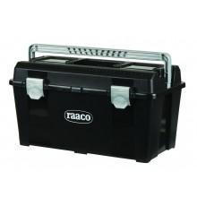 Toolbox 31 schwarz/anthrazit 235x445x230