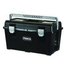Toolbox 33 schwarz/anthrazit 258x480x255