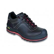 Schuhe aus gefettetem Nubukleder, S3 HRO HI SRC