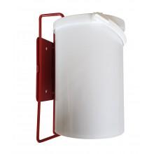 Wand-Halterung für Wipes Reinigungstuch-Box