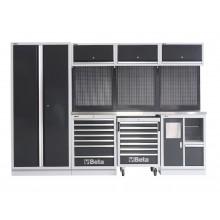 Kombi-Werkstatteinrichtung X45/X