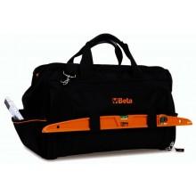 Werkzeugtasche aus High-Tech Gewebe (ohne Inhalt)