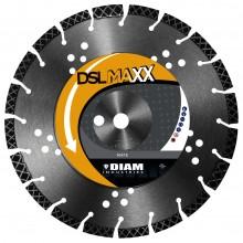 Trennscheibe DSLMAXX - Eine technologische Revolution