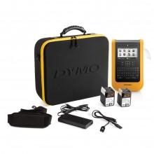 XTL 500 Beschriftungsgerät, Kofferset