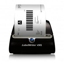 LabelWriter 4XL - für extrabreite LW-Etiketten