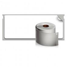 LW-Adress-Etiketten groß, 2 Rollen à 260 Etiketten, 36 x 89 mm