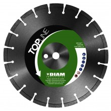 Diamant-Trennscheibe GB80