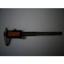 Messschieber Professional 0-150 mm, breite 40 mm, rostfrei
