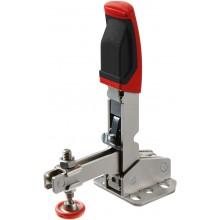 Senkrechtspanner mit offenem Arm und waagrechter Grundplatte  STC-VH /20