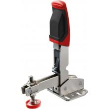 Senkrechtspanner mit offenem Arm und waagrechter  Grundplatte STC-VH /40